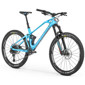 Mondraker Foxy Carbon R 27.5 MTB Fullsuspension blå